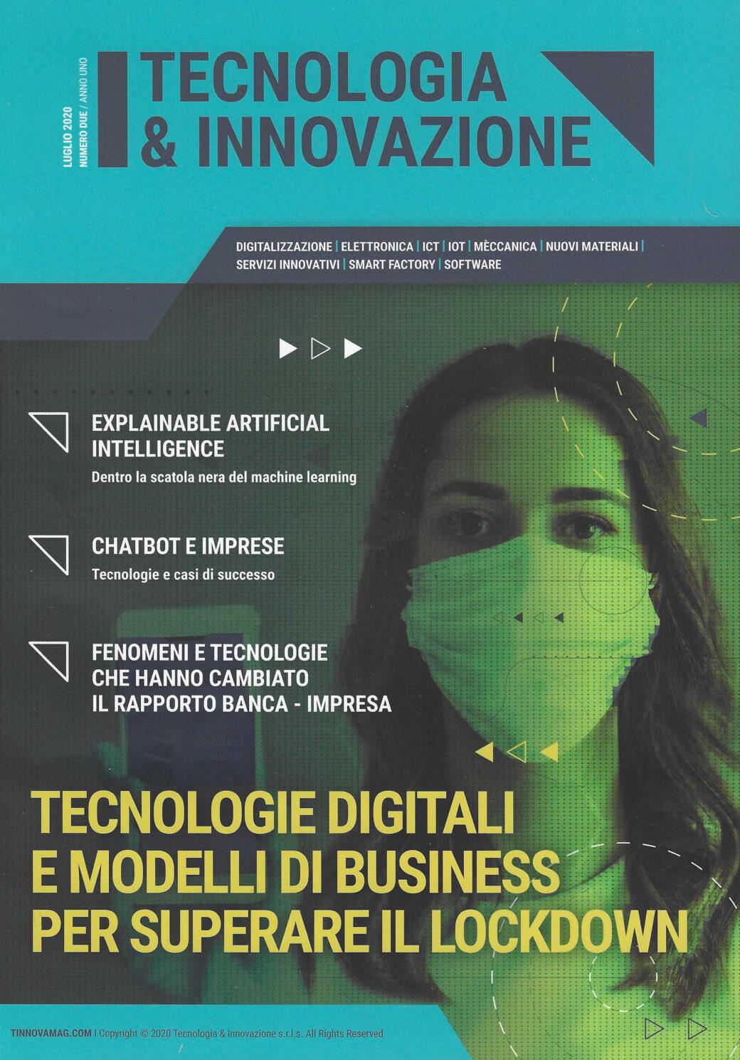 TECNOLOGIA & INNOVAZIONE